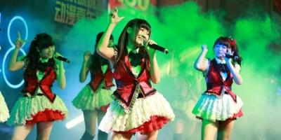 2013 SNH48 徐汇演出