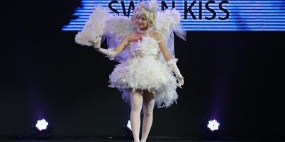 日本KAWAII总决赛 LO装 lolita装设计 日本妹子 vol.2 摄影 夜曲