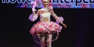 日本KAWAII总决赛 LO装 lolita装设计 日本妹子 vol.3 摄影 夜曲