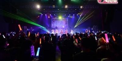 《星梦手记》1st Fan Meeting一起点亮圣诞平安夜