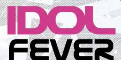 12月10日、11日『 Idol Fever Live in 上海』联合偶像演出