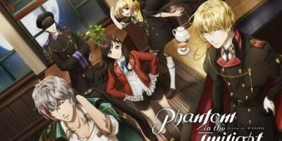 7月番《Phantom in the Twilight》发布新PV