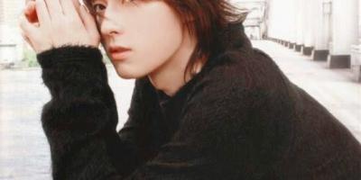 增田俊树宣布离开事务所 今后将以自由身份活动