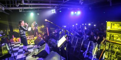 【最终幻想XIII】歌姬THE SxPLAY的自由冒险,请一定来赴2018「自在生长」巡演之约!