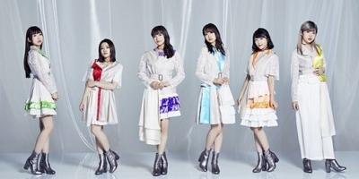 声优组合「i☆Ris」六周年纪念演唱会即将发售影像商品