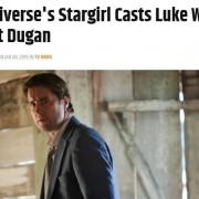 讨厌的继父登场 卢克·威尔逊加盟真人版《逐星女》