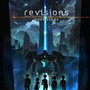 动画《revisions》即将推出改编手机游戏《revisions next stage》
