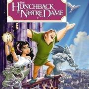 迪士尼即将推出《钟楼怪人》改编音乐剧电影