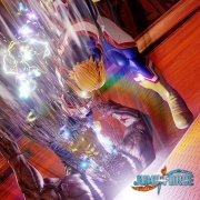 游戏《Jump Force》公开DLC角色「欧尔麦特」