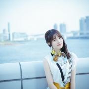 声优歌手 伊藤美来即将发售第2张专辑