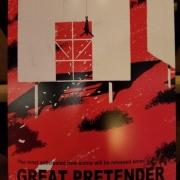 动画工作室WIT宣布正在制作动画《GREAT PRETENDER》