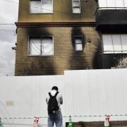 京都动画纵火案34名受伤者脱离生命危险