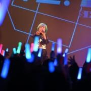 LisAni!LIVE SHANGHAI Machico采访记录