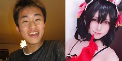 日本小哥用4年时间从宅男变成女装大佬,还分享了自己的蜕变过程