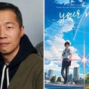 韩裔美国导演执导李·以萨克·郑担任好莱坞真人版《你的名字。》