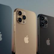 iPhone 12 系列来了