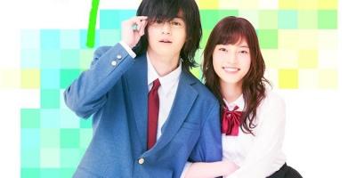 《堀与宫村》少女漫改真人剧电影2月播出上映 1月电视动画播出