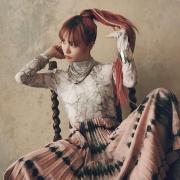LiSA单曲《炎》连续三周Oricon榜首 上一次有此成绩还是SMAP