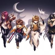 《最游记RELOAD -ZEROIN-》电视动画宣布制作